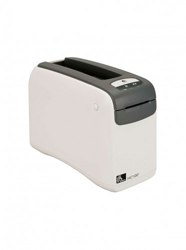 Impresora de pulseras HC100
