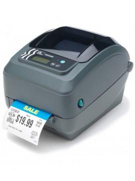 Impresoras desktop Series GK420