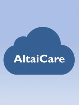 AltaiCare Controlador Cloud