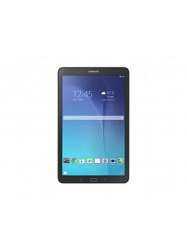 """Samsung tablet 9.6"""" Galaxy Tab E Wi Fi Negra"""
