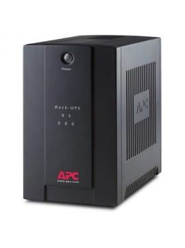 APC 30WH 1xCSB12360 500VA 300W 3-C13 1-C14 AVR UPS