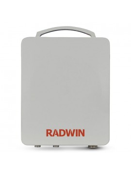 RADWIN 5000 HPMP HBS 5200 Series Base Station Radio