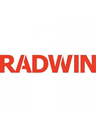 LICENCIA RADWIN CAPACITY/S1025/HSU/10M-25M