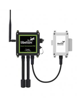 Libelium Smart Environment PRO