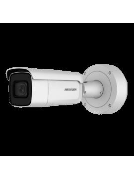 Camara IP Hikvision Exterior 2MP PoE Varifocal IR 50m WDR IP67 IK10