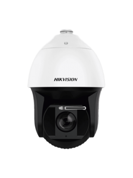 Camara IP Hikvision PTZ Exterior Darkfighter 2MP Zoom 36x Hi-PoE Wiper