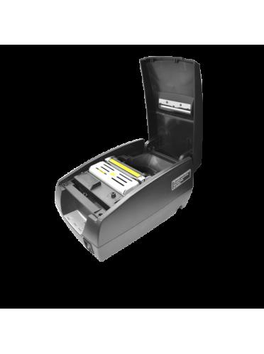 Impresora de recibos de impacto de 76 mm