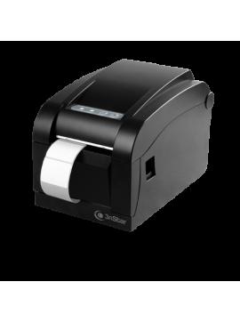 Impresora térmica directa de recibos y etiquetas de 80mm