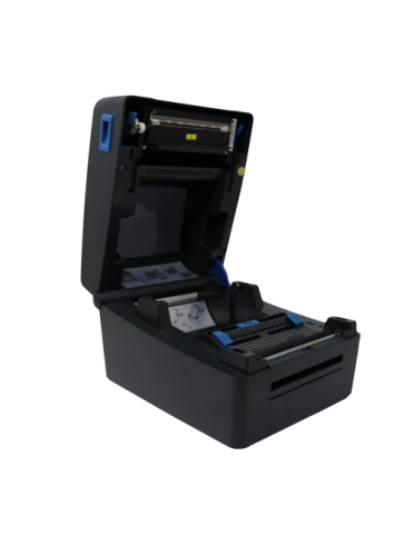Impresora de Etiquetas de Transferencia Térmica de 4″
