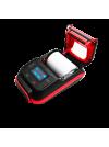Impresora de recibo móvil y etiquetas Bluetooth 80mm(3″)