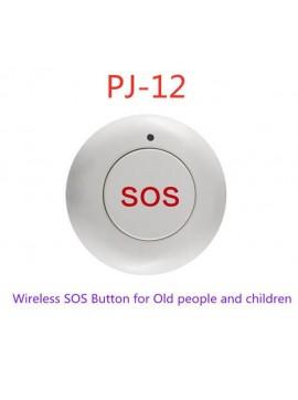 PJ-12 Sistema de alarma de seguridad