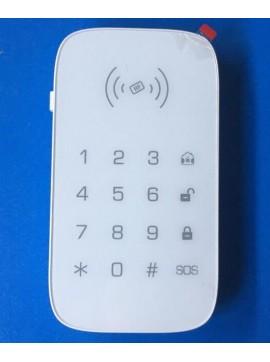 PK-10 Wireless Keypad