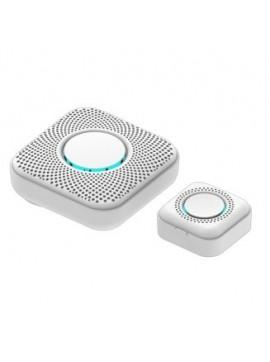 PJ-16 Wireless Doorbell&SOS