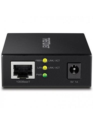 TrendNet 1000BASE-T a SFP