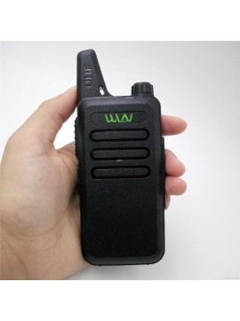 WLN KD-C1 Walkie Talkie Transceiver Radio