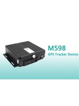 GPS y Monitoreo Online Camaras en Vehiculo MDVR